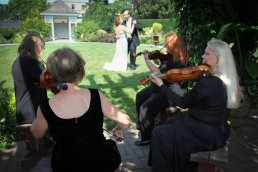 Award-winning Quartessence Strings is Wisconsin's finest provider of Wedding ceremony and reception music. Distinctive Music for Your Elegant Affair.